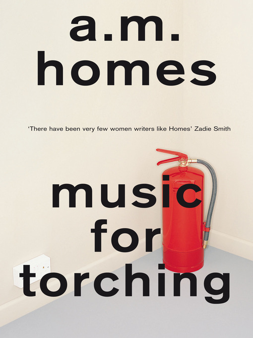 Music for Torching Book Cover