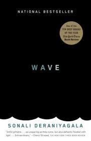 wave deraniyagala